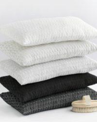 Подушки и подголовники для бани