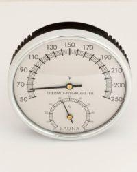 Банные термометры и гигрометры