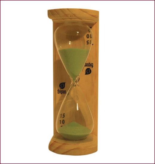 Купить с доставкой Часы песочные 6