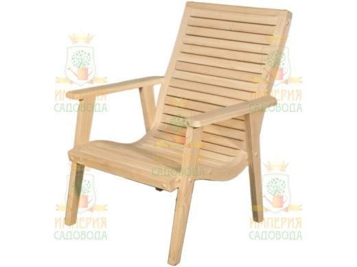 Купить с доставкой Кресло с изгибом