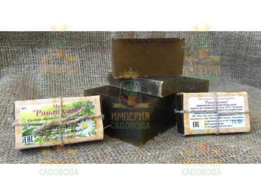 Купить с доставкой Мыло «Ромашковое»Наш Кедр по низкой цене